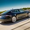 Tesla's Model S overtakes VW Golf as Norway's best-selling car