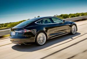 Tesla's Model S overtakes VW Golf as Norway's best-selling car