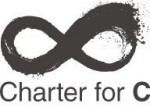 Charter for compassion logo