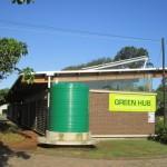 The Green Hub 2