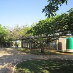 The Green Hub, Durban