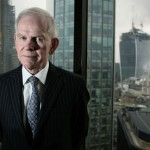 'Anyone who says government can't do this, or can't do that, I say a pox on you' … environmental philanthropist Jeremy Grantham. Photograph: Martin Godwin for the Guardian