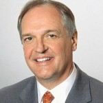 Paul Polman CEO Unilever